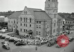 Image of Reenactment of Nazi martial law Anderson South Carolina USA, 1941, second 21 stock footage video 65675030487