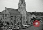 Image of Reenactment of Nazi martial law Anderson South Carolina USA, 1941, second 25 stock footage video 65675030487