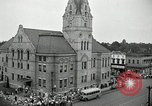 Image of Reenactment of Nazi martial law Anderson South Carolina USA, 1941, second 26 stock footage video 65675030487