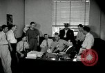 Image of Reenactment of Nazi martial law Anderson South Carolina USA, 1941, second 29 stock footage video 65675030487