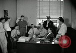 Image of Reenactment of Nazi martial law Anderson South Carolina USA, 1941, second 31 stock footage video 65675030487