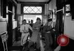 Image of Reenactment of Nazi martial law Anderson South Carolina USA, 1941, second 35 stock footage video 65675030487