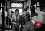 Image of Reenactment of Nazi martial law Anderson South Carolina USA, 1941, second 37 stock footage video 65675030487