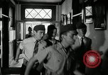 Image of Reenactment of Nazi martial law Anderson South Carolina USA, 1941, second 38 stock footage video 65675030487