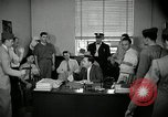Image of Reenactment of Nazi martial law Anderson South Carolina USA, 1941, second 43 stock footage video 65675030487