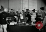 Image of Reenactment of Nazi martial law Anderson South Carolina USA, 1941, second 44 stock footage video 65675030487