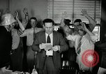 Image of Reenactment of Nazi martial law Anderson South Carolina USA, 1941, second 48 stock footage video 65675030487