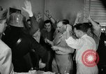 Image of Reenactment of Nazi martial law Anderson South Carolina USA, 1941, second 52 stock footage video 65675030487
