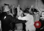 Image of Reenactment of Nazi martial law Anderson South Carolina USA, 1941, second 53 stock footage video 65675030487
