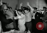 Image of Reenactment of Nazi martial law Anderson South Carolina USA, 1941, second 54 stock footage video 65675030487