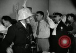 Image of Reenactment of Nazi martial law Anderson South Carolina USA, 1941, second 56 stock footage video 65675030487