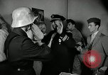 Image of Reenactment of Nazi martial law Anderson South Carolina USA, 1941, second 57 stock footage video 65675030487