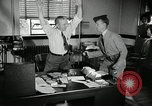 Image of Reenactment of Nazi martial law Anderson South Carolina USA, 1941, second 60 stock footage video 65675030487