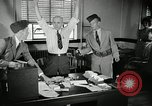 Image of Reenactment of Nazi martial law Anderson South Carolina USA, 1941, second 61 stock footage video 65675030487