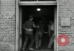 Image of Reenactment of Nazi martial law Anderson South Carolina USA, 1947, second 15 stock footage video 65675030488