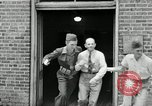Image of Reenactment of Nazi martial law Anderson South Carolina USA, 1947, second 18 stock footage video 65675030488