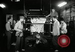 Image of Reenactment of Nazi martial law Anderson South Carolina USA, 1947, second 30 stock footage video 65675030488
