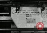 Image of Reenactment of Nazi martial law Anderson South Carolina USA, 1947, second 41 stock footage video 65675030488