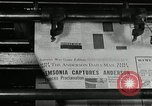 Image of Reenactment of Nazi martial law Anderson South Carolina USA, 1947, second 42 stock footage video 65675030488