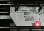 Image of Reenactment of Nazi martial law Anderson South Carolina USA, 1947, second 44 stock footage video 65675030488