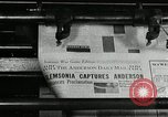 Image of Reenactment of Nazi martial law Anderson South Carolina USA, 1947, second 45 stock footage video 65675030488