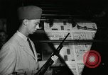 Image of Reenactment of Nazi martial law Anderson South Carolina USA, 1947, second 46 stock footage video 65675030488