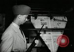 Image of Reenactment of Nazi martial law Anderson South Carolina USA, 1947, second 51 stock footage video 65675030488