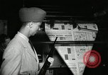 Image of Reenactment of Nazi martial law Anderson South Carolina USA, 1947, second 52 stock footage video 65675030488