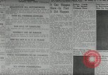 Image of Reenactment of Nazi martial law Anderson South Carolina USA, 1947, second 62 stock footage video 65675030488