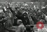 Image of Reenactment of Nazi martial law Anderson South Carolina USA, 1941, second 11 stock footage video 65675030489