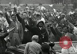 Image of Reenactment of Nazi martial law Anderson South Carolina USA, 1941, second 12 stock footage video 65675030489