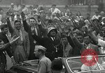 Image of Reenactment of Nazi martial law Anderson South Carolina USA, 1941, second 14 stock footage video 65675030489