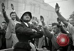 Image of Reenactment of Nazi martial law Anderson South Carolina USA, 1941, second 18 stock footage video 65675030489