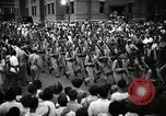 Image of Reenactment of Nazi martial law Anderson South Carolina USA, 1941, second 24 stock footage video 65675030489
