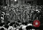Image of Reenactment of Nazi martial law Anderson South Carolina USA, 1941, second 25 stock footage video 65675030489