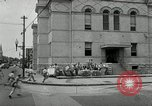 Image of Reenactment of Nazi martial law Anderson South Carolina USA, 1941, second 33 stock footage video 65675030489