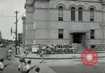Image of Reenactment of Nazi martial law Anderson South Carolina USA, 1941, second 34 stock footage video 65675030489