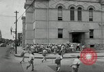 Image of Reenactment of Nazi martial law Anderson South Carolina USA, 1941, second 35 stock footage video 65675030489