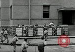 Image of Reenactment of Nazi martial law Anderson South Carolina USA, 1941, second 36 stock footage video 65675030489