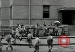 Image of Reenactment of Nazi martial law Anderson South Carolina USA, 1941, second 37 stock footage video 65675030489