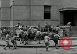 Image of Reenactment of Nazi martial law Anderson South Carolina USA, 1941, second 38 stock footage video 65675030489