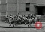 Image of Reenactment of Nazi martial law Anderson South Carolina USA, 1941, second 39 stock footage video 65675030489