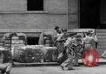 Image of Reenactment of Nazi martial law Anderson South Carolina USA, 1941, second 43 stock footage video 65675030489