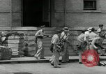 Image of Reenactment of Nazi martial law Anderson South Carolina USA, 1941, second 45 stock footage video 65675030489