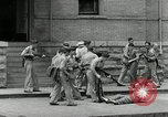 Image of Reenactment of Nazi martial law Anderson South Carolina USA, 1941, second 46 stock footage video 65675030489