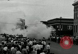 Image of Reenactment of Nazi martial law Anderson South Carolina USA, 1942, second 15 stock footage video 65675030490