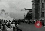 Image of Reenactment of Nazi martial law Anderson South Carolina USA, 1942, second 20 stock footage video 65675030490