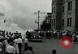 Image of Reenactment of Nazi martial law Anderson South Carolina USA, 1942, second 21 stock footage video 65675030490
