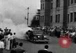 Image of Reenactment of Nazi martial law Anderson South Carolina USA, 1942, second 22 stock footage video 65675030490