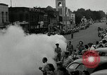 Image of Reenactment of Nazi martial law Anderson South Carolina USA, 1942, second 31 stock footage video 65675030490